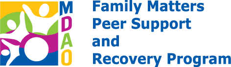 Family Matters Peer Support and Recovery Program